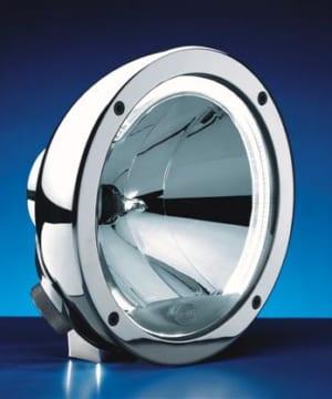 Đèn pha Luminator Compac Chrome CELIS