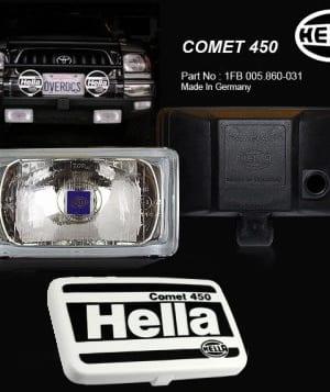 đèn hella comet 450
