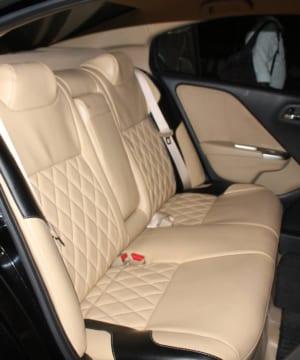 Bọc ghế da ô tô chất lượng cao giá rẻ tại hà nội