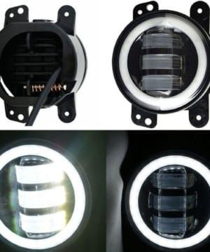 hình ảnh đèn led daylife gầm