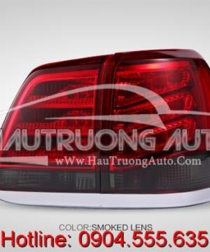 Đèn hậu nguyên bộ dành cho xeToyota Land Cruiser 2008-2011 (mẫu 2) ảnh 2