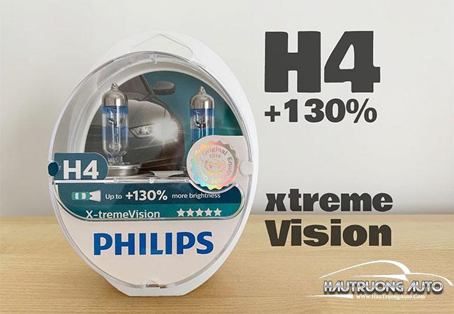 Đèn halogen của Philips có nhiều mẫu mã cực hiện đại và mới lạ nên các bạn có thể thỏa sức lựa chọn cho mình một chiếc đèn phù hợp với sở thích.